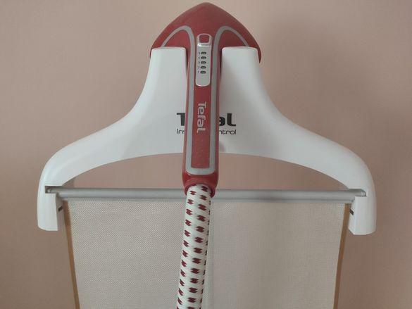 Уред за вертикално гладене с пара TEFAL S8380E1