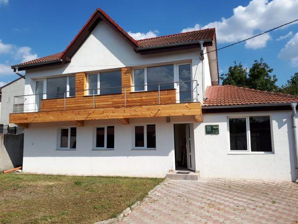 Vila P+1, 5 camere, com. Pantelimon, foarte aproape de Bucuresti
