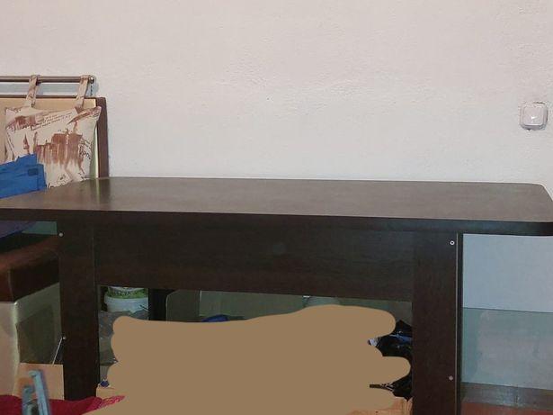 Кухонная уголок + стол