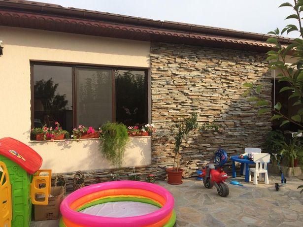 Vând casa noua Poroschia