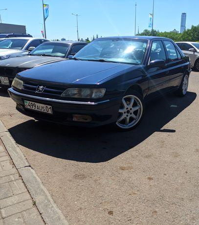 Продам Peugeot 605
