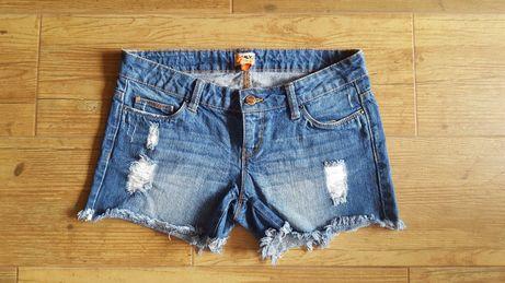 ONLY Дамски къси дънки/панталони размер S