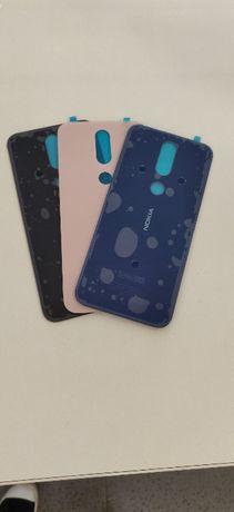 Заден капак / панел за Nokia 4.2 различни цветове