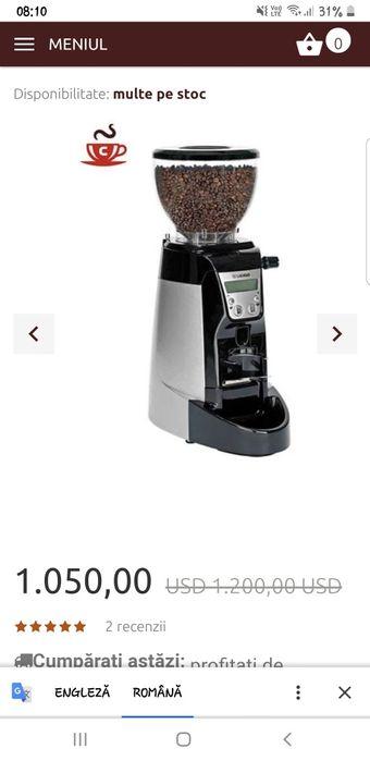 Rasnita de cafea casadio enea Barlad - imagine 1