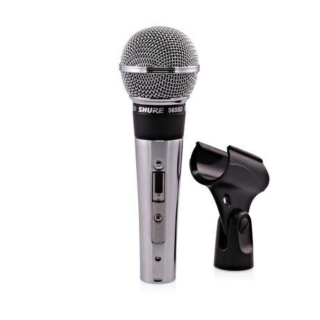 Микрофон вокальный SHURE