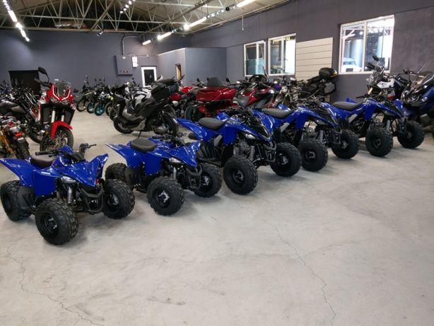 Atv copii Yamaha YFZ 50R model 2020 nou 0 km