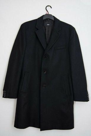 Hugo Boss Slim Fit Wool coat