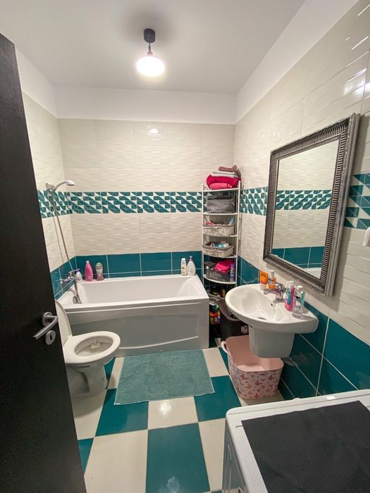Apartament 1 cameră dublă,Mitari Residence ProprietarStrad Bucuresti - imagine 1