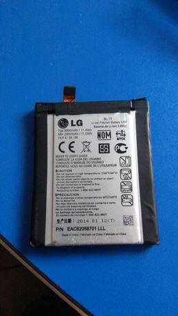 Baterie de telefon Lg d-802