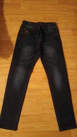 Jeans vatuit baieti