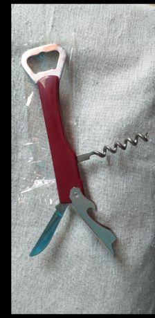 9 Tirbuson NOU- briceag- desfacator capace, in cutie TOATE 30 LEI