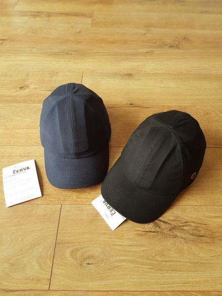 Защитна шапка SAFETY CAP