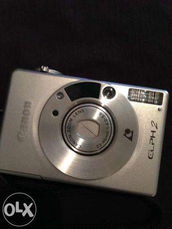 Фотоапарат CANON ELPH 2