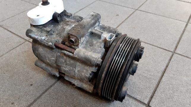 Compresor AC Jaguar x-type diesel