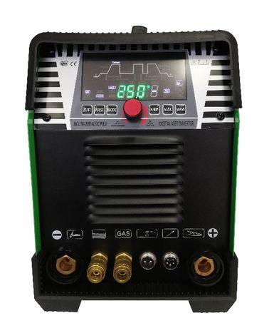 250A Аргон / Електрожен IGBT MCU AC/DC PULSE TIG/MMA Заваръчна машина