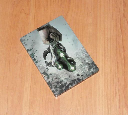 Steelbook Splinter Cell Blacklist, pentru colectionari, nou