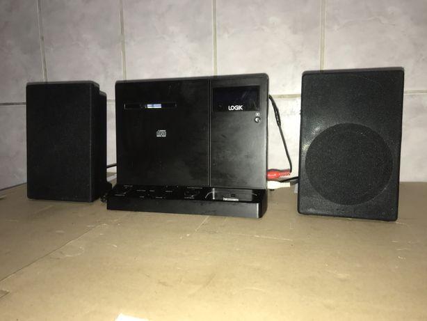 Micro Sistem LOGIK LHFIP3010E