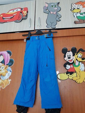 Pantaloni impermeabili copii