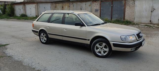 Audi 100 Продам в отличном состоянии есть небольшие вложения