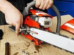 Reparatii drujbe,motocoase si orice motor in 2 sau 4 timpi