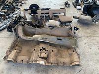 Лява дирекция - /БМВ/BMW/ - /е53 /x5/ - M57- 3.0D - 218кс.