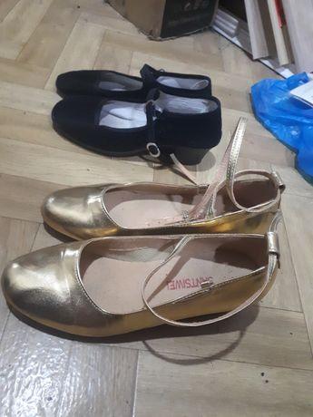 Продаю туфли для танцев