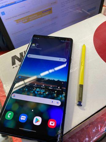 Samsung Note 9 128gb