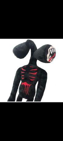 Siren head Сиреноголовый мягкая игрушка