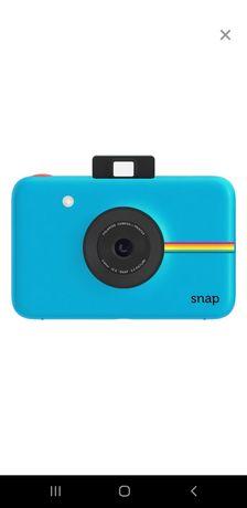 Cameră foto instant Polaroid SNAP,plus stocare SD 32Gb