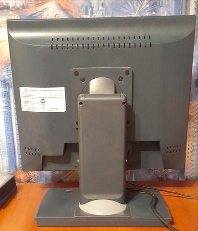 Продам монитор за 5000 тг