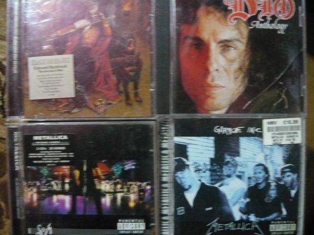 cd-uri originale muzica