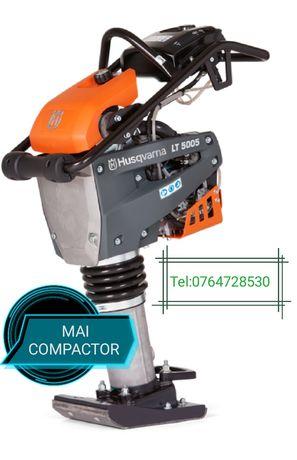 Inchiriez Compactor profesional 200 lei
