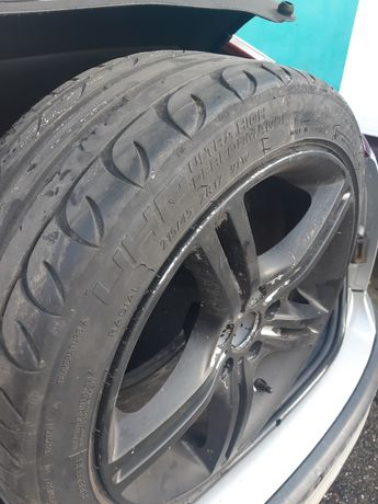 Jante Ford 5x108 r17
