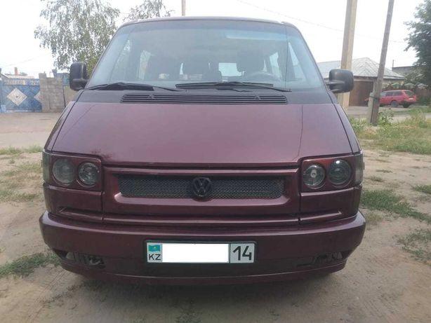 Продам Фольксваген Каравелла  Т-4 1993 г.в.