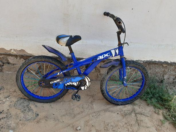 Велосипед 20 лық