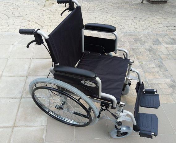 Инвалидна количка с чужда помощ / ПОД НАЕМ