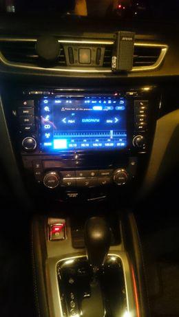 Navigatie Nissan Qashqai/X-trail 2014-2016 Android, platforma S190