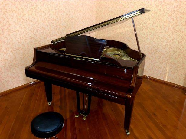 Рояль фортепиано пианино