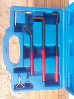 Комплект ключове за обтяжните ролки на AUDI / VW