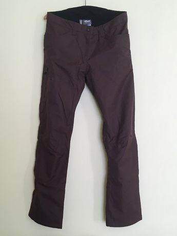 Jack Wolfskin pantaloni softshell,TEXAPORE,de dama,ca NOU