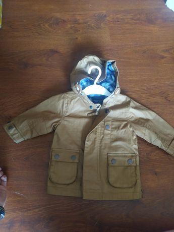 Куртка ветровка Next для мальчика