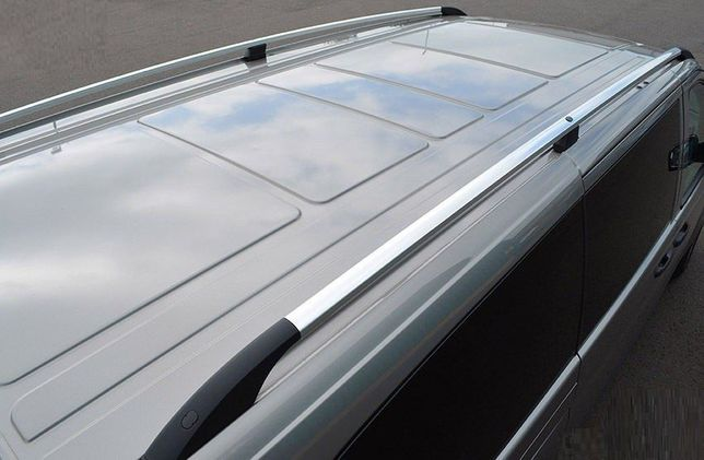 Bare longitudinale torosuri Mercedes Vito Viano 2004-2020, Model NOU
