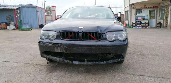 БМВ Е65 / BMW E65 745