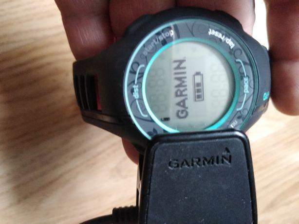 Ceas Garmin Forerunner 210W GPS+HRM