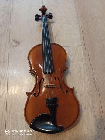 Vioara mica Suzuki și vioara  începători Gewe