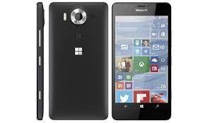 Microsot Lumia 950