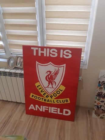 Картина This is ANFIELD
