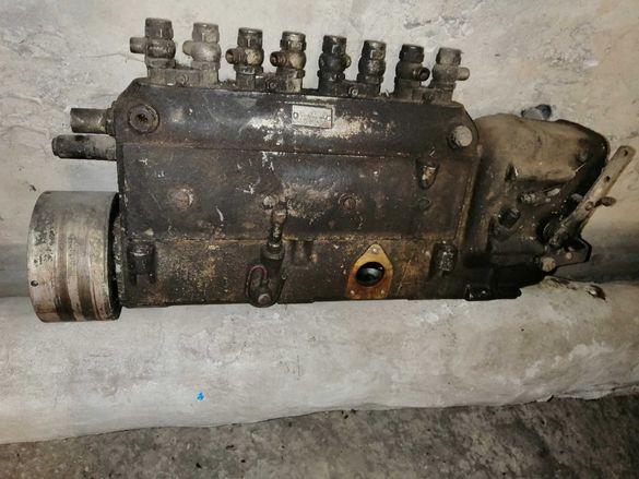 ГНП гориво нагнетателна помпа ЯМЗ 238