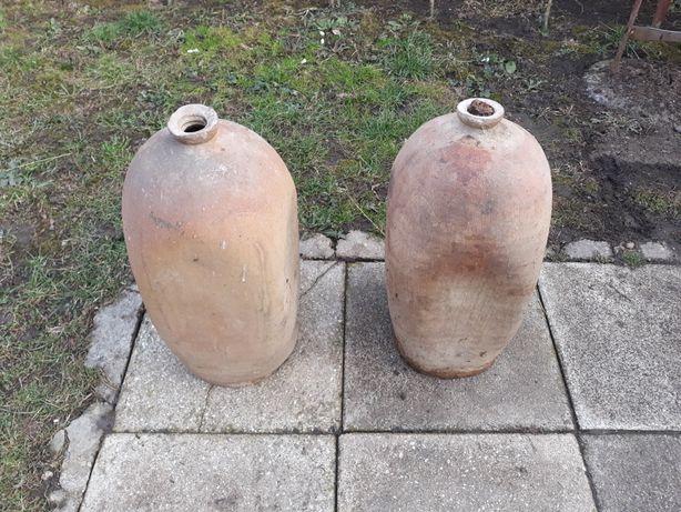 Vas de lut vechi An 1500-1800