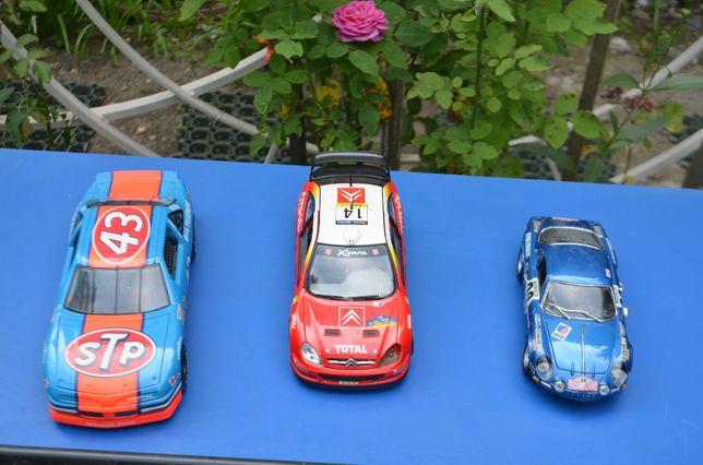 MACHETA RALIU 1:18 Citroen Xsara Maisto Renault Alpine PONTIAC USA